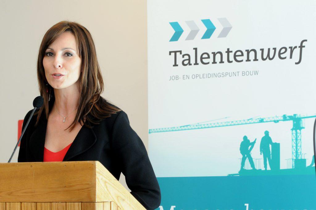 Event Talentenwerf 2012