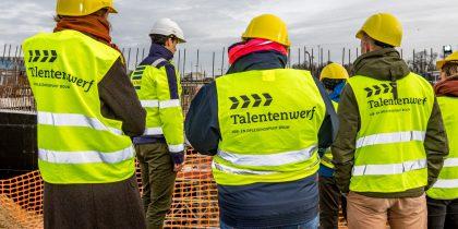 Talentenwerf vindt jouw werknemers!